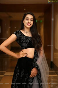 Lakshmi Ayalasomayajula at Sutraa Exhibition Curtain Raiser