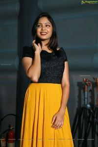 Lavanya Chowdary
