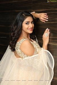 Nakshatra at Rajdooth Pre-Release
