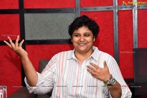Director Nandini Reddy