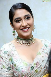 Regina Cassandra at Kalasha Jewels Signature Bridal Lounge