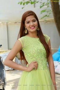 Sravani Nikki