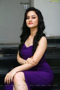 Urvashi Pardeshi