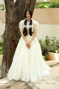 Adah Sharma @ Kalki Interview