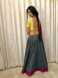 Digangana Suryavanshi Photoshoot Images