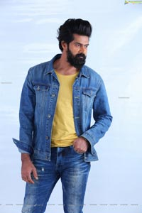 Naveen Chandra Latest Stills