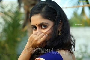 Pragya Nayan as Village Belle