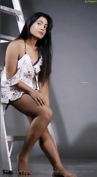 Sindura Rout Latest Photoshoot Images