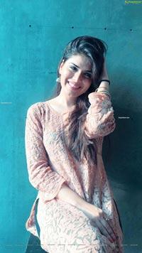 Twiinkle Saaj Latest Photoshoot Images