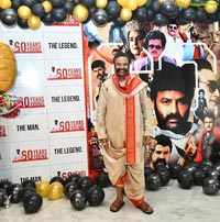 Nandamuri Balakrishna 60th Birthday Photo Gallery