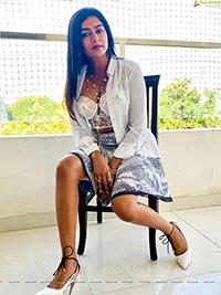 Akshatha Srinivas Latest Stills