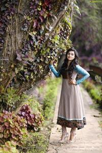 Asha Parthalom Latest Photoshoot