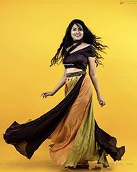 Divi Vadthya Latest Photoshoot Stills