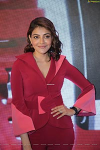 Kajal Aggarwal at SafeZone Launch