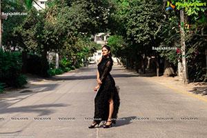 Maheshwari Vaddi Latest Photoshoot Stills