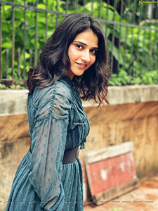 Priya Singh Latest Photoshoot Stills