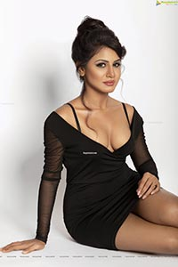 Sathwika Jain's Ultra Bold HD Pictures