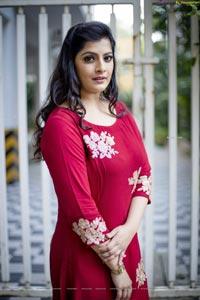 Varalaxmi Sarathkumar Latest Stills
