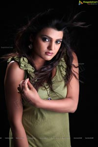 Cool Ganesha Heroine Tashu
