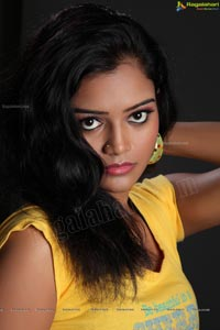 South Indian Hot Female Model