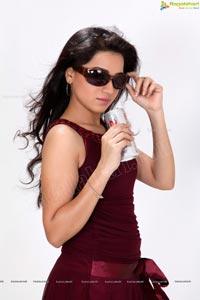 Telugu Heroine Reshma Portfolio