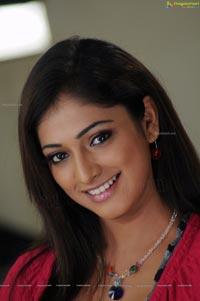 Beautiful Smile Haripriya