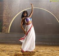 Priyamani Tikka Hot Stills