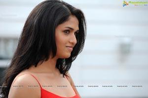Beautiful Tamil Actress Sunaina in Samar - High Resolution Posters