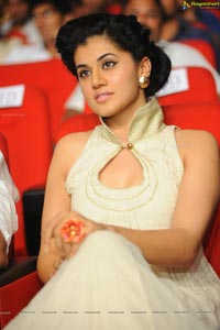 Taapsee Smiling Photos