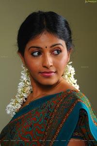 Anjali in Vathikuchi