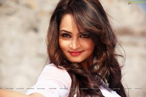 Shanvi Hot Stills from Rowdy