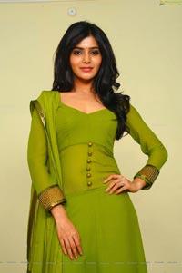 Tamil Actress Samantha HD Photos