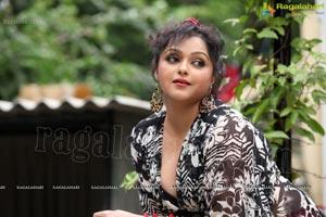 Malayalam Actress Sonali Joshi