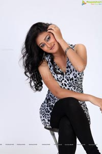 Nilofer Haidry Photo Shoot