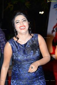 Laddu Babu Heroine Poorna
