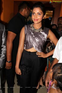 Amala Paul at Benze Vaccations Club