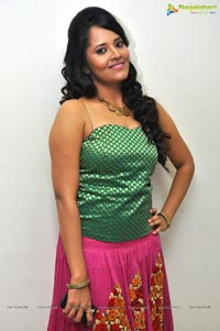 Anausya at Idega Aasapaddav Audio