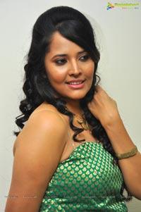 Anausya at Idega Aasapaddav Audio