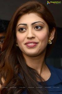 Kannada Heroine Pranitha Subhash