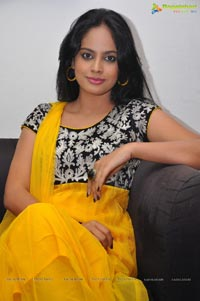 Nandita at Idega Aasapaddav Audio