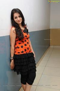 Reshma at Prathighatana Audio Release