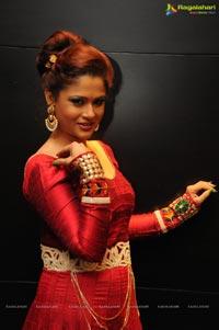 Shilpa Chakravarthy at Race Gurram Audio