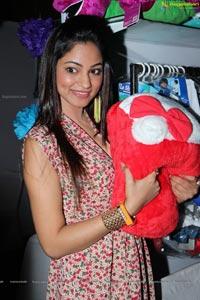 Shilpi Shah at Little Kids Exhibition Launch