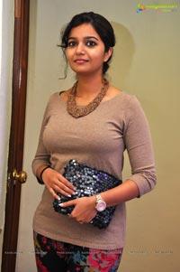 Swathi at Idega Aasapaddav Audio