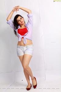 Tamil Actress Archana