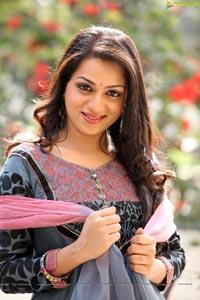 Telugu Actress Reshma