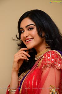Telugu Actress Adah Sharma