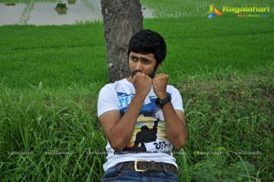Rahul Ravindran in Ala Ela