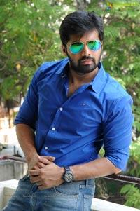 Hero Adith