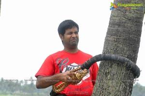Vennela Kishore in Ala Ela
